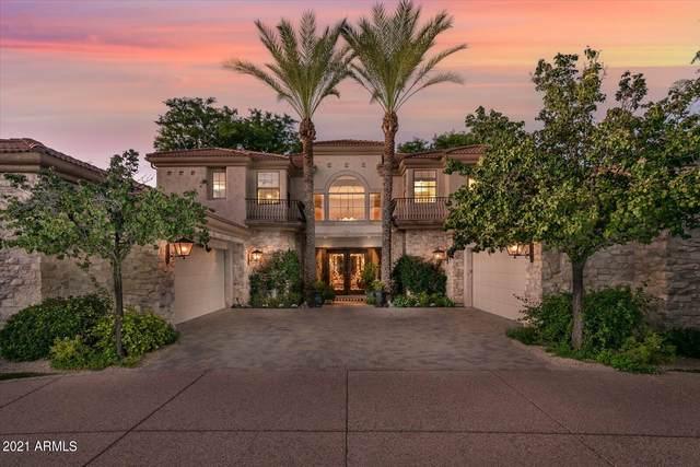 3426 E Jaeger Circle, Mesa, AZ 85213 (MLS #6299463) :: Elite Home Advisors