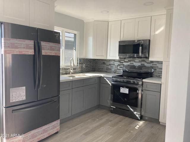 2626 E Culver Street, Phoenix, AZ 85008 (MLS #6299488) :: Klaus Team Real Estate Solutions