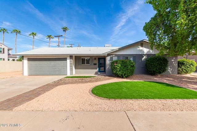 3309 N 25TH Place, Phoenix, AZ 85016 (MLS #6299495) :: Elite Home Advisors