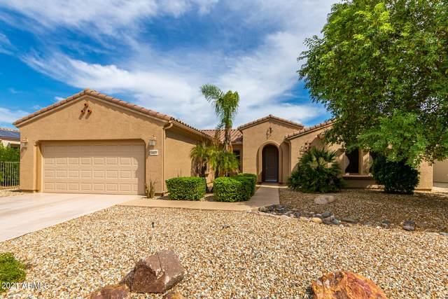 16876 W Bryce Canyon Lane, Surprise, AZ 85387 (MLS #6299504) :: Service First Realty