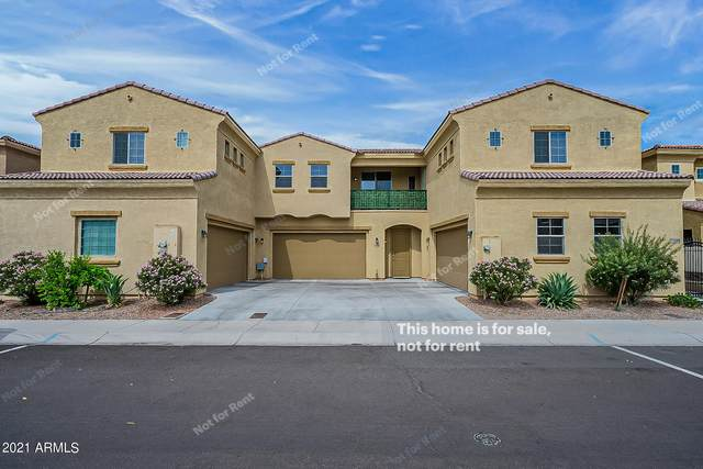 1367 S Country Club Drive #1191, Mesa, AZ 85210 (MLS #6299526) :: Klaus Team Real Estate Solutions