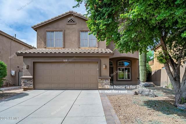 10382 E Hillery Drive, Scottsdale, AZ 85255 (MLS #6299527) :: Klaus Team Real Estate Solutions