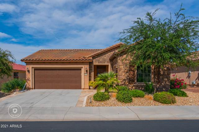 26762 W Marco Polo Road, Buckeye, AZ 85396 (MLS #6299532) :: Elite Home Advisors