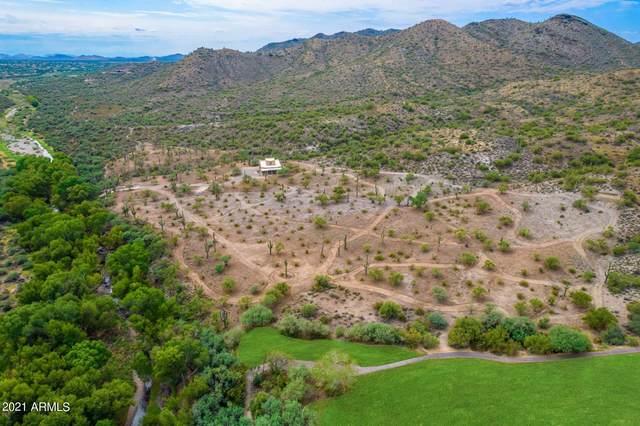 5200 E Rancho Manana Road, Cave Creek, AZ 85331 (MLS #6299544) :: RE/MAX Desert Showcase
