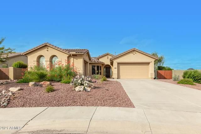 4822 W Faull Drive, New River, AZ 85087 (MLS #6299555) :: Elite Home Advisors