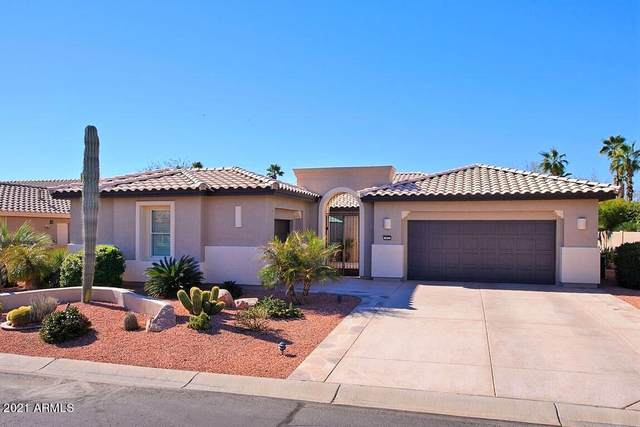 3652 N 159TH Avenue, Goodyear, AZ 85395 (MLS #6299559) :: Elite Home Advisors