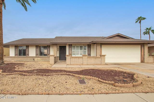 4960 W Shangri La Road, Glendale, AZ 85304 (MLS #6299564) :: Service First Realty