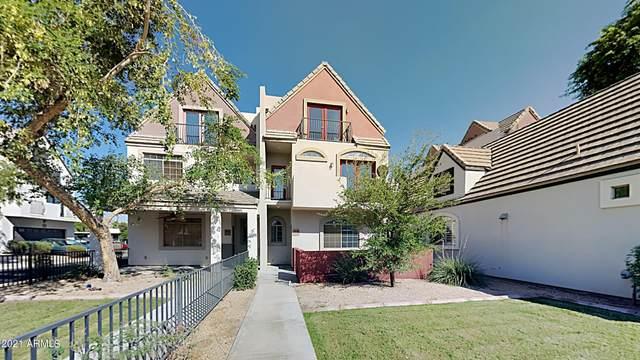 2926 N 29TH Street, Phoenix, AZ 85016 (MLS #6299567) :: Service First Realty