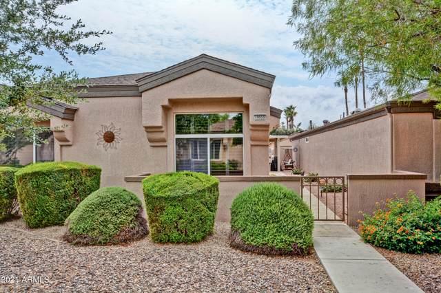 19933 N Greenview Drive, Sun City West, AZ 85375 (#6299568) :: AZ Power Team