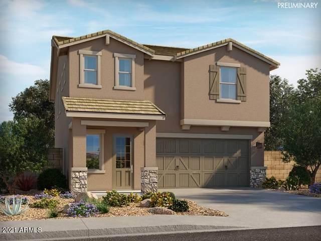 40546 W Sunland Drive, Maricopa, AZ 85138 (MLS #6299573) :: Service First Realty