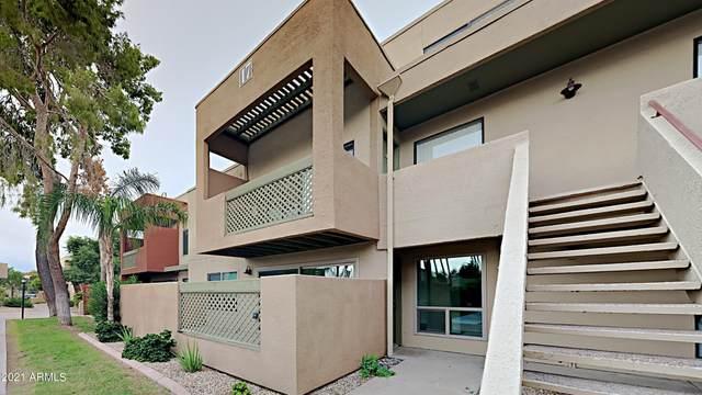 3500 N Hayden Road #1703, Scottsdale, AZ 85251 (MLS #6299584) :: Yost Realty Group at RE/MAX Casa Grande