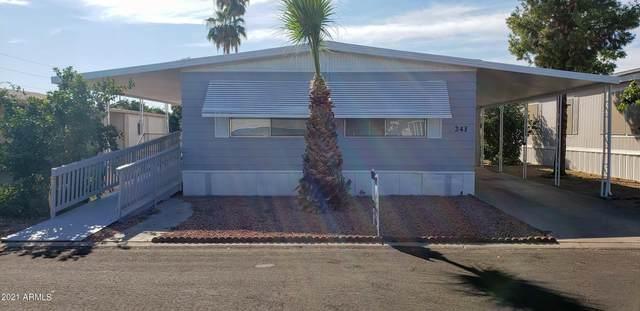 2650 W Union Hills Drive #243, Phoenix, AZ 85027 (#6299585) :: AZ Power Team