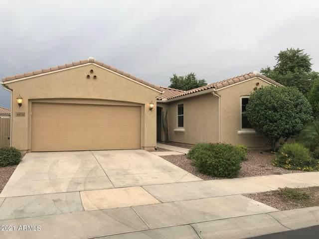 8975 W Alice Avenue, Peoria, AZ 85345 (MLS #6299593) :: Service First Realty