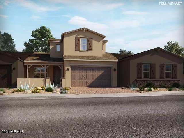 14072 W Desert Flower Drive, Goodyear, AZ 85395 (MLS #6299599) :: The Garcia Group