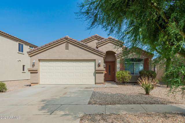 2284 W Roosevelt Avenue, Coolidge, AZ 85128 (MLS #6299601) :: Service First Realty