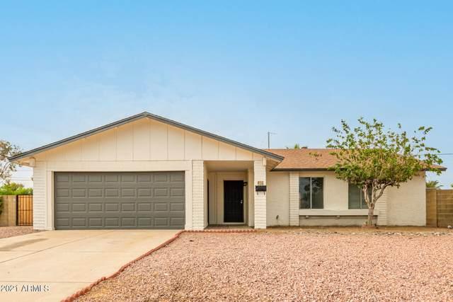 416 N 3RD Avenue, Avondale, AZ 85323 (MLS #6299621) :: Yost Realty Group at RE/MAX Casa Grande