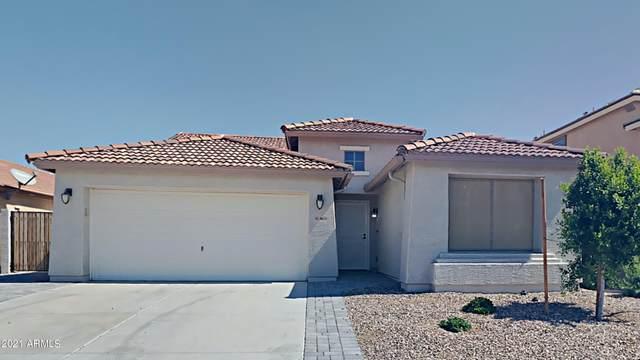 3675 S Dew Drop Lane, Gilbert, AZ 85297 (MLS #6299627) :: Klaus Team Real Estate Solutions