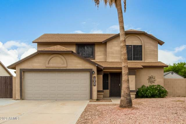 13270 N 75TH Lane, Peoria, AZ 85381 (MLS #6299638) :: Yost Realty Group at RE/MAX Casa Grande