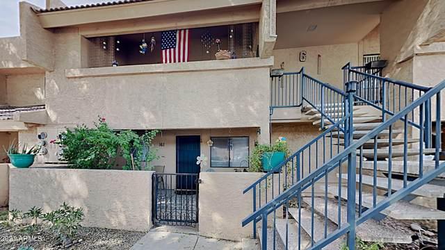 10828 N Biltmore Drive #262, Phoenix, AZ 85029 (MLS #6299646) :: ASAP Realty