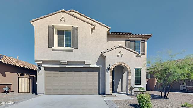 7066 W Andrea Drive, Peoria, AZ 85383 (MLS #6299656) :: Elite Home Advisors