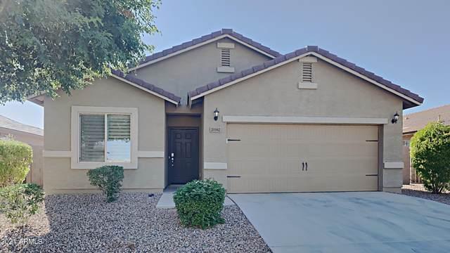 20392 N Mac Neil Street, Maricopa, AZ 85138 (#6299694) :: AZ Power Team
