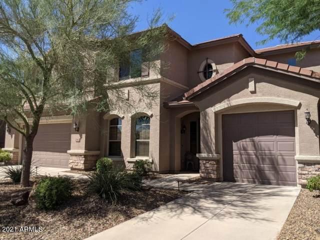 43914 N 49TH Drive, New River, AZ 85087 (MLS #6299706) :: Elite Home Advisors
