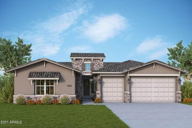 13235 W Woodstock Road, Peoria, AZ 85383 (MLS #6299708) :: Hurtado Homes Group
