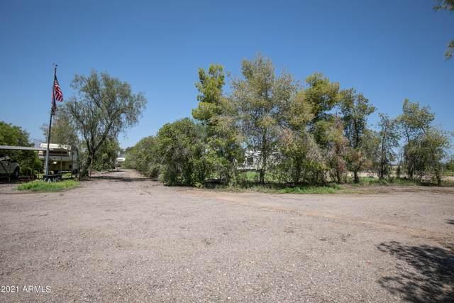 918 E Pima Road, San Tan Valley, AZ 85140 (MLS #6299717) :: The Garcia Group