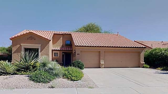 15203 N 91ST Way, Scottsdale, AZ 85260 (MLS #6299718) :: Elite Home Advisors