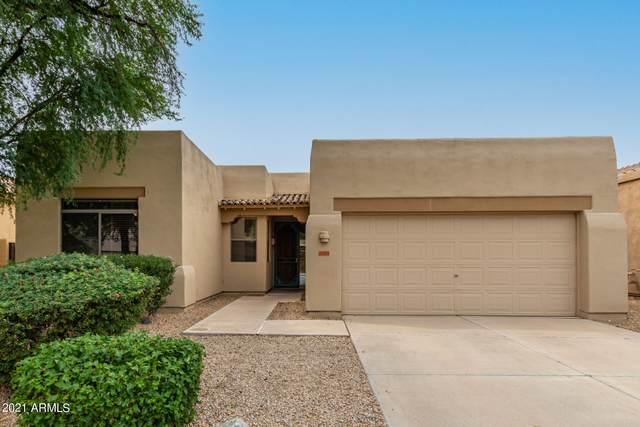 15036 N 100TH Way, Scottsdale, AZ 85260 (MLS #6299719) :: Elite Home Advisors