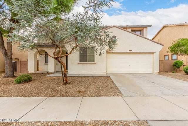 15627 W Cameron Drive, Surprise, AZ 85379 (MLS #6299723) :: Yost Realty Group at RE/MAX Casa Grande