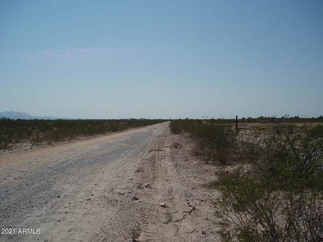 30702 N 299th Avenue, Unincorporated County, AZ 85361 (MLS #6299726) :: Klaus Team Real Estate Solutions