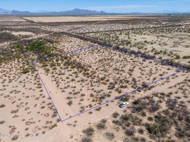 18575 W Mcclean Road, Marana, AZ 85653 (MLS #6299732) :: Yost Realty Group at RE/MAX Casa Grande