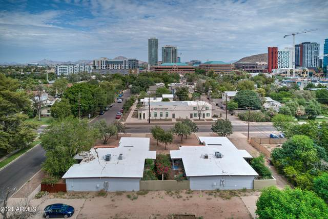 121 W 10TH Street, Tempe, AZ 85281 (MLS #6299734) :: The Riddle Group