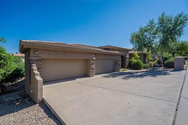 1314 E Victor Hugo Avenue, Phoenix, AZ 85022 (MLS #6299748) :: Elite Home Advisors