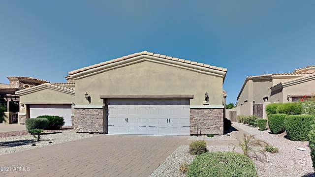 6202 E Mckellips Road #103, Mesa, AZ 85215 (#6299758) :: AZ Power Team