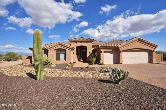 28309 N 156th Way, Scottsdale, AZ 85262 (#6299762) :: AZ Power Team
