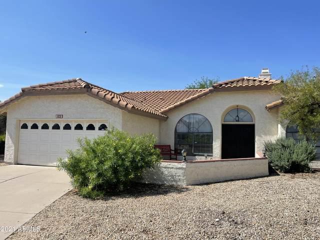 4030 E Salinas Court, Phoenix, AZ 85044 (MLS #6299767) :: Kepple Real Estate Group