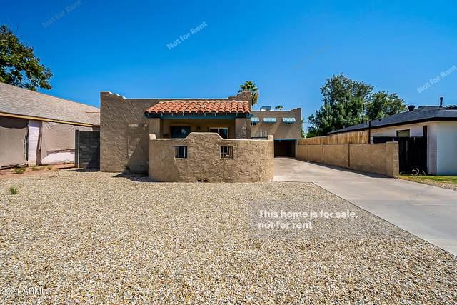 2213 N 23RD Street, Phoenix, AZ 85006 (MLS #6299770) :: Elite Home Advisors