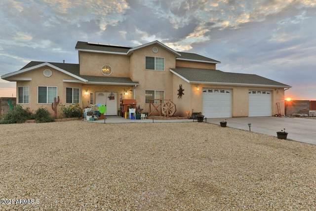 2205 Caddyshack Lane, Winslow, AZ 86047 (#6299772) :: AZ Power Team