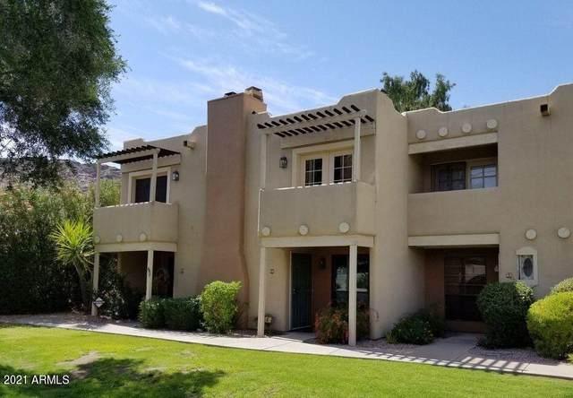 1425 E Desert Cove Avenue #54, Phoenix, AZ 85020 (MLS #6299782) :: Yost Realty Group at RE/MAX Casa Grande