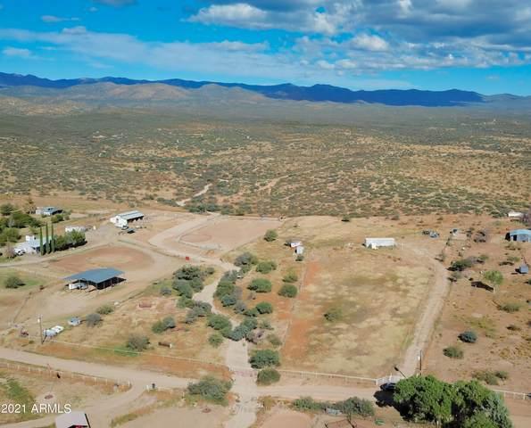6699 S Windmill Road, Skull Valley, AZ 86338 (#6299784) :: AZ Power Team