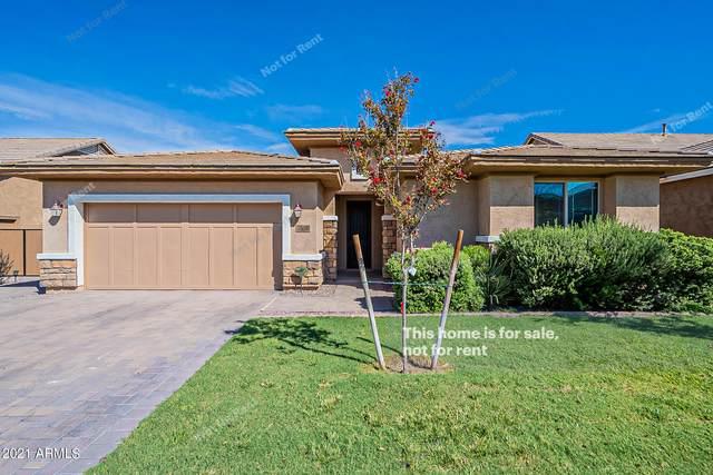 7458 E Portobello Avenue, Mesa, AZ 85212 (MLS #6299792) :: Elite Home Advisors