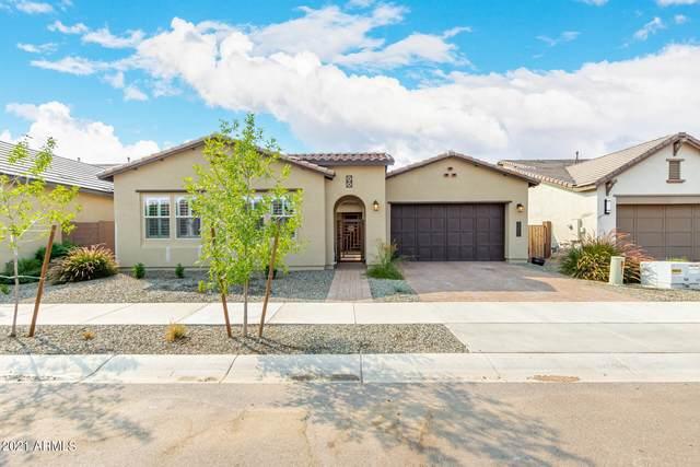 21095 E Longwood Drive, Queen Creek, AZ 85142 (MLS #6299807) :: Yost Realty Group at RE/MAX Casa Grande