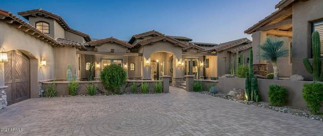 36322 N 100TH Way, Scottsdale, AZ 85262 (MLS #6299810) :: Elite Home Advisors