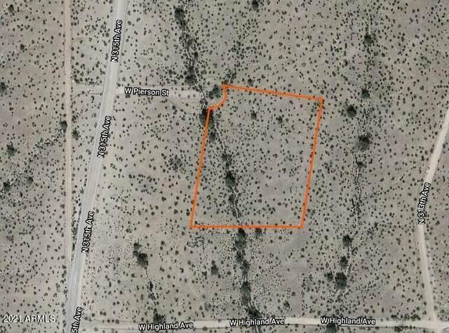 31401 W Pierson Street, Buckeye, AZ 85396 (#6299814) :: AZ Power Team