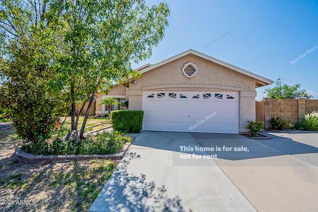 18832 N 15TH Place, Phoenix, AZ 85024 (#6299821) :: AZ Power Team