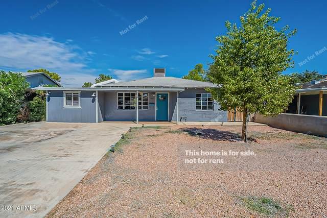 3450 E Yale Street, Phoenix, AZ 85008 (#6299831) :: AZ Power Team