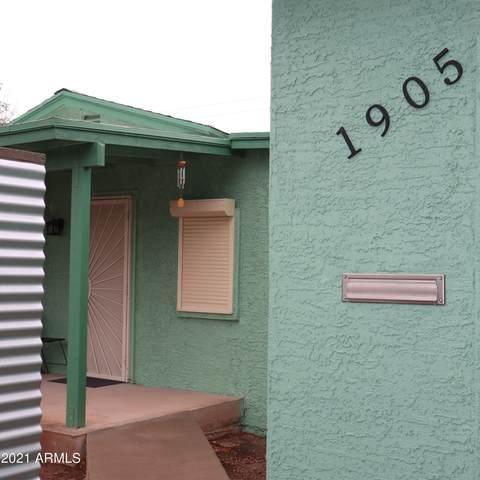 1905 E Oak Street, Phoenix, AZ 85006 (#6299849) :: AZ Power Team