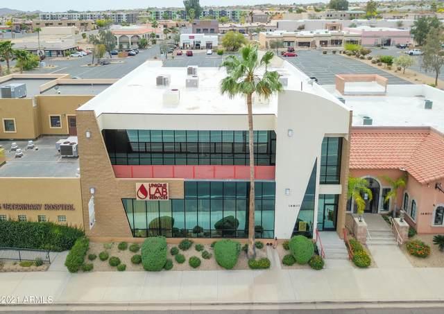 16807 E Palisades Boulevard, Fountain Hills, AZ 85268 (MLS #6299870) :: Elite Home Advisors